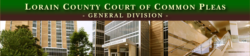 Lorain County Court Of Common Pleas - cp.onlinedockets.com